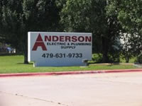 Anderson Electric And Plumbing Supply Rogers